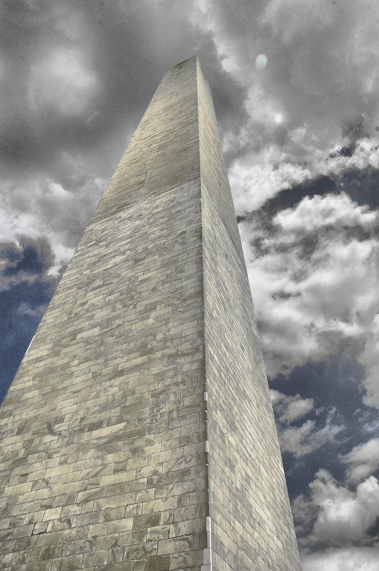 Photograph monument by Cynthia Zulla on 500px