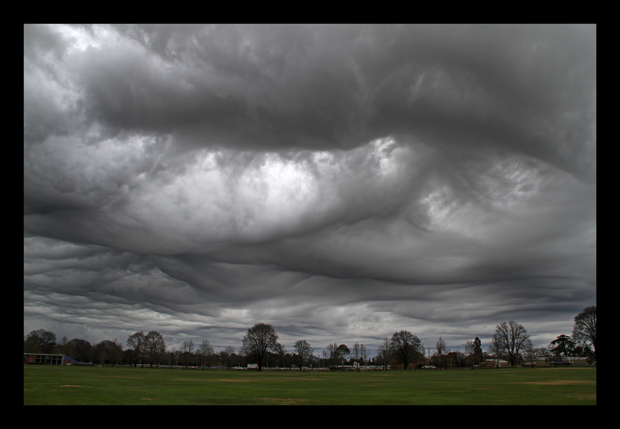 Asperatus I by Dana Sibera on 500px.com
