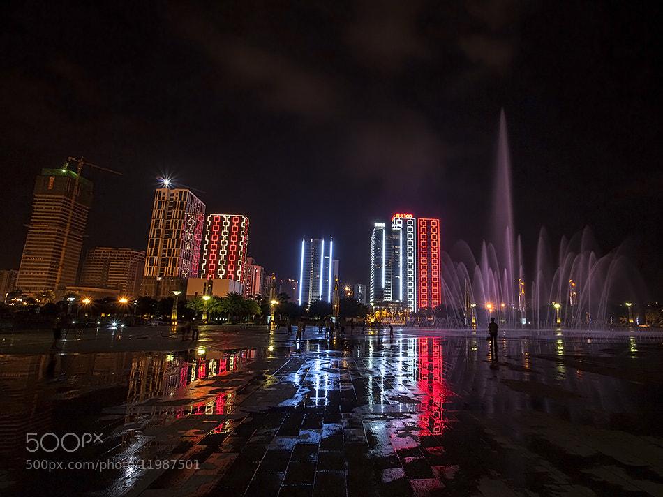 Photograph Liuzhou City by Michael Steverson on 500px