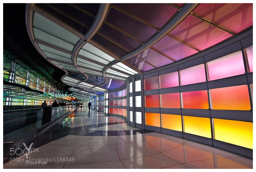 Photograph O'Hare No by Younes Bounhar on 500px