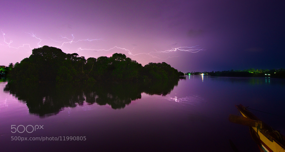 Photograph ElectriC IslanD by ViShWa  on 500px