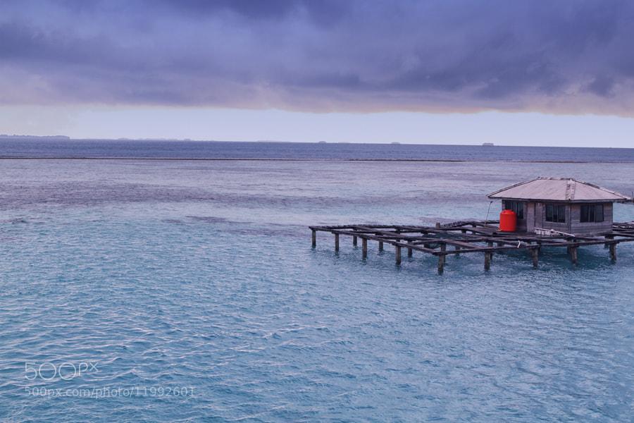Photograph In blue by Prabu dennaga on 500px