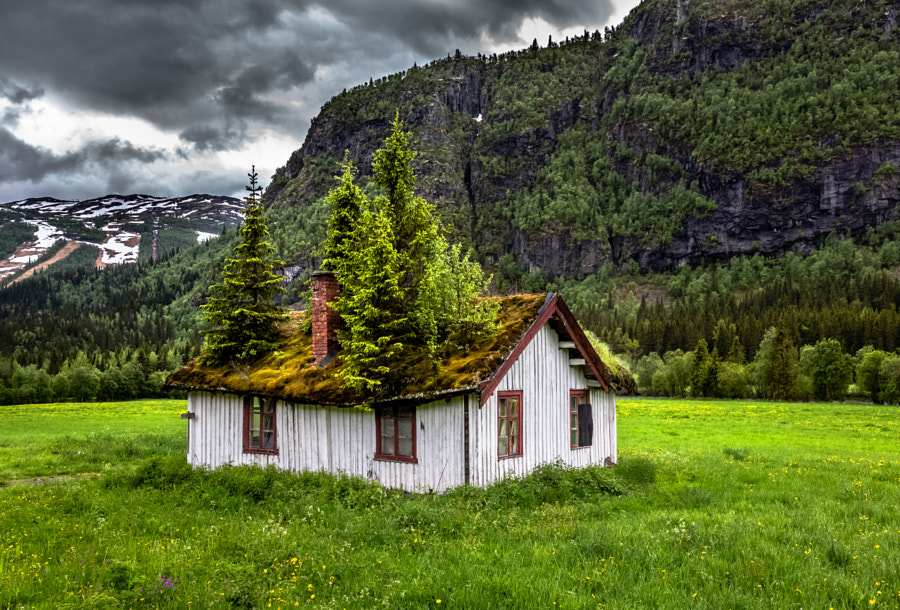 Bye Bye Norway, Country of Fairy Tales by Europe Trotter on 500px.com