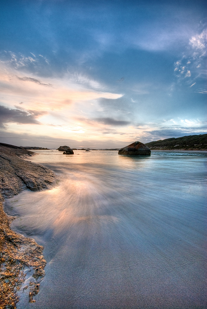 Photograph Swept Away by Ben L on 500px