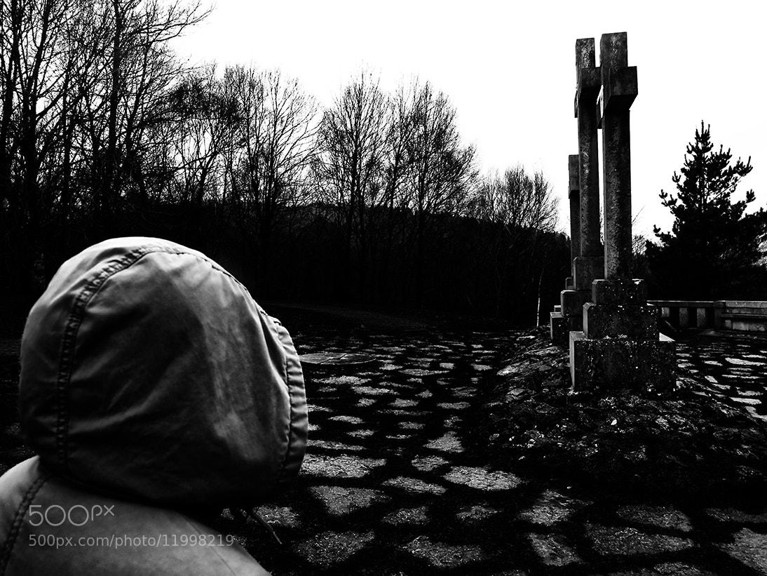 Photograph silueta....1 by Antonio Cesar Durruthy on 500px