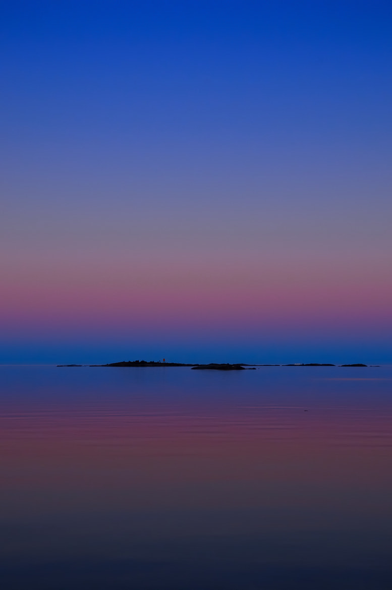 Photograph Evening colors by hankoman on 500px