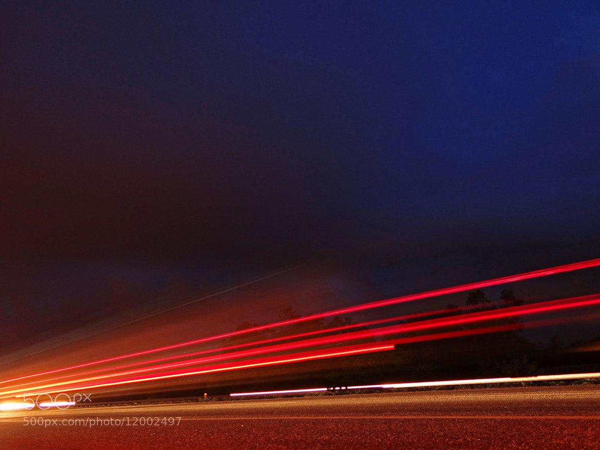 Photograph Speed by Sup H on 500px