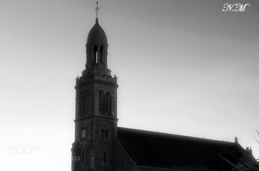 church by Nono M. (EventphotoProd)) on 500px.com