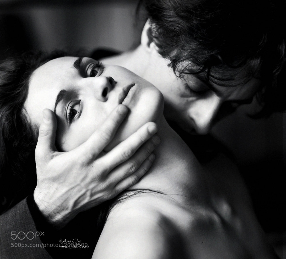Photograph The kiss by Ana_Che on 500px