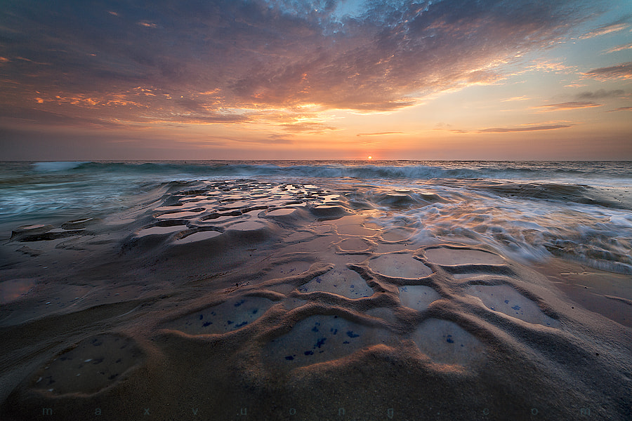 Photograph windows to an imagination (hospitals reef, la jolla) by Max Vuong on 500px