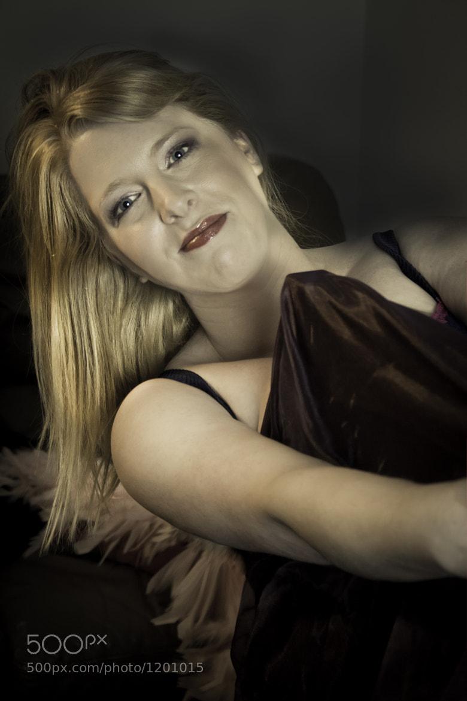 Photograph Alex by Michelle Lovegrove on 500px
