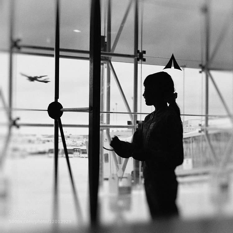 Photograph taste of flight by Vladimir Perfanov on 500px