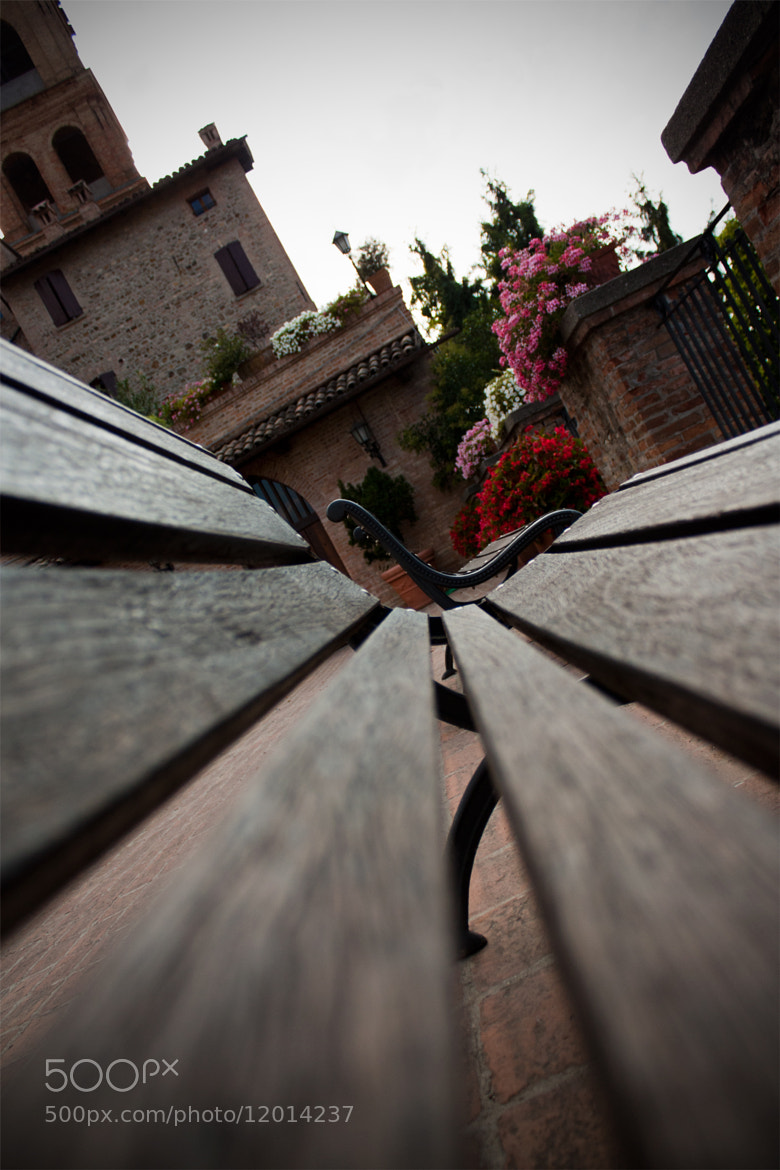 Photograph A different point of view. by Andrea Silvestri on 500px