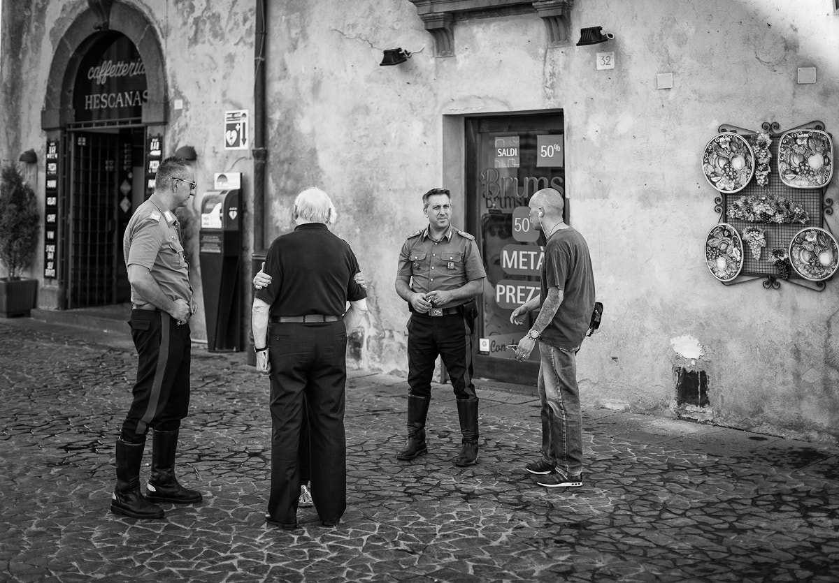 Photograph Arresting Farewell by Michael Avory on 500px