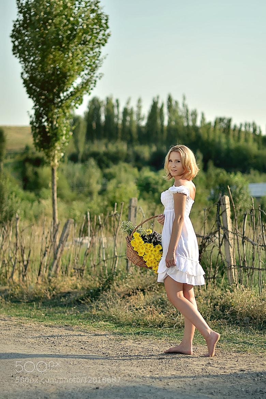 Photograph Village by Elena Serenko on 500px