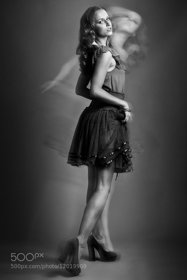Photograph Eva Narcotica by Katharina  Tischer on 500px