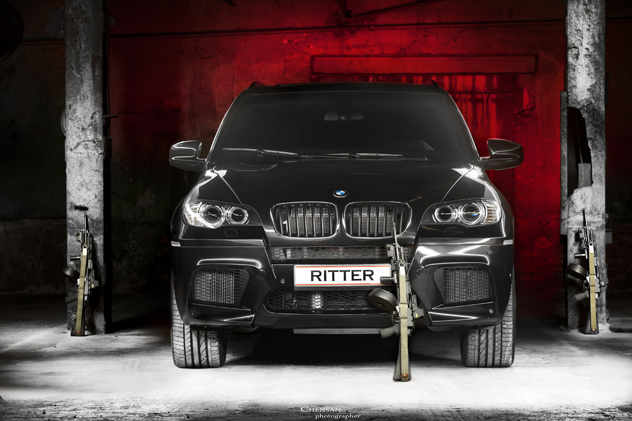 Photograph BMW X5M armor . by Chensan  by  Chensan on 500px
