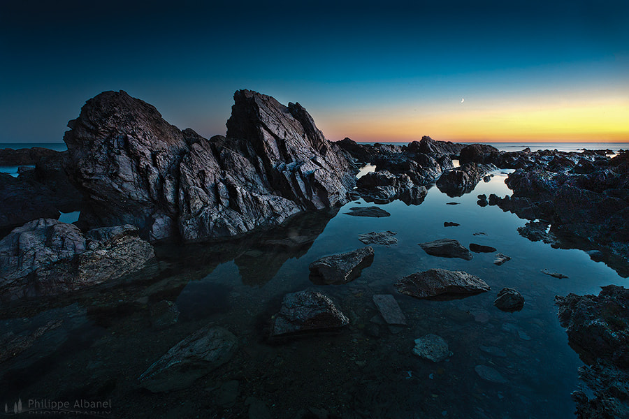 Photograph Dark Crystal by Philippe Albanel on 500px