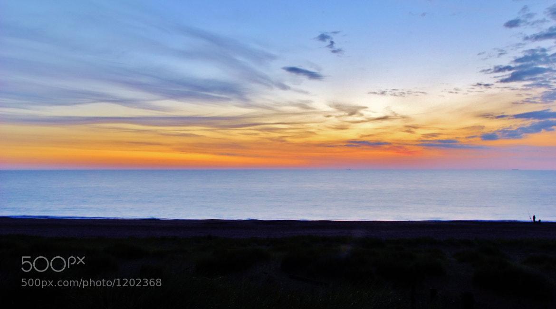 Photograph Norfolk Sunrise by Brandon Douglas on 500px