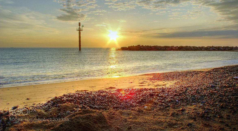 Photograph Sunrise in Norfolk by Brandon Douglas on 500px