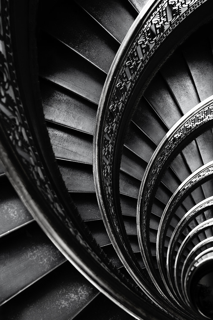 Photograph Stairs  by Hani Alghayhab on 500px