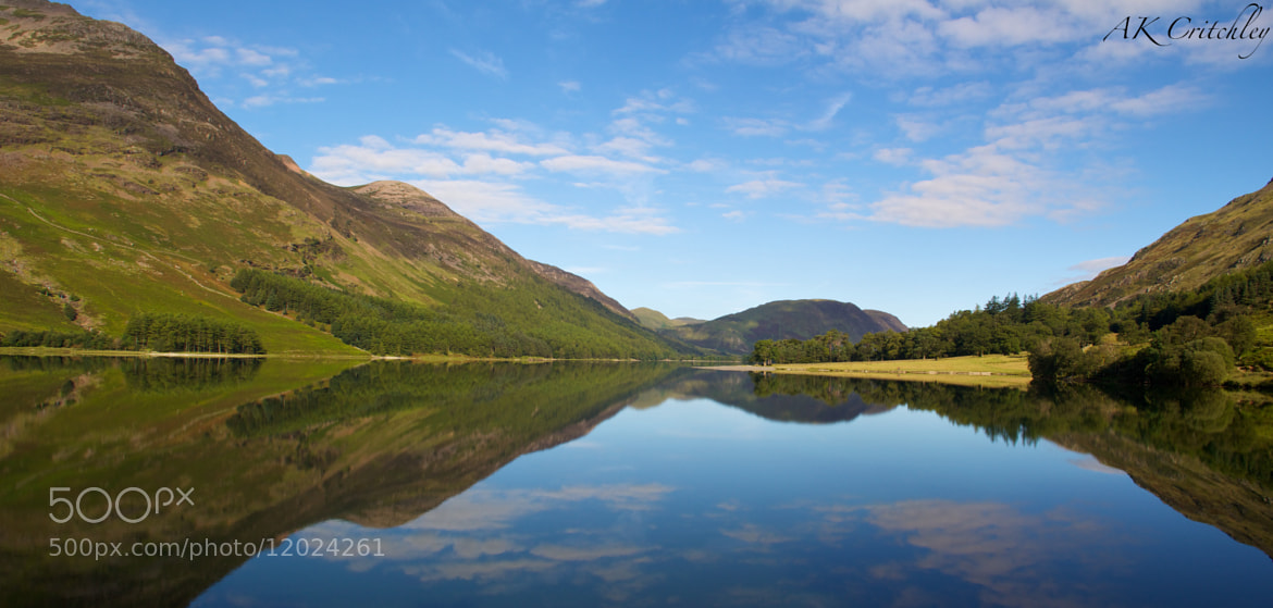 Photograph Buttermere by Alison Critchley on 500px