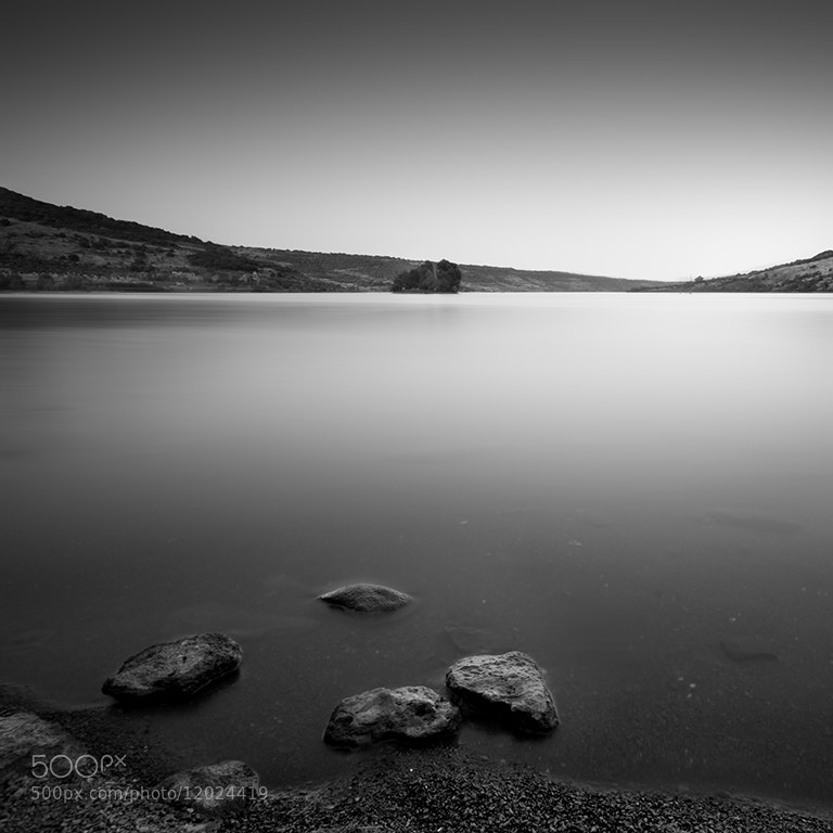 Photograph 57 seconds by Sarah Martinet on 500px
