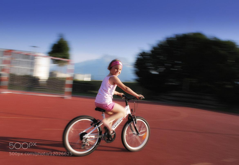 Photograph Bike by Fabio Kan on 500px