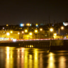Waterford City by Night