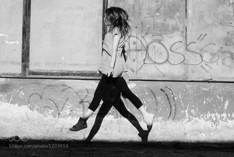 Photograph Untitled by Sash Melikhov on 500px