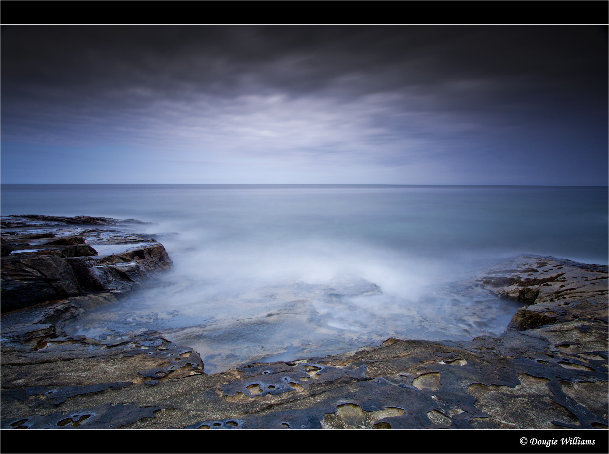 Photograph Howick by Dougie Williams on 500px