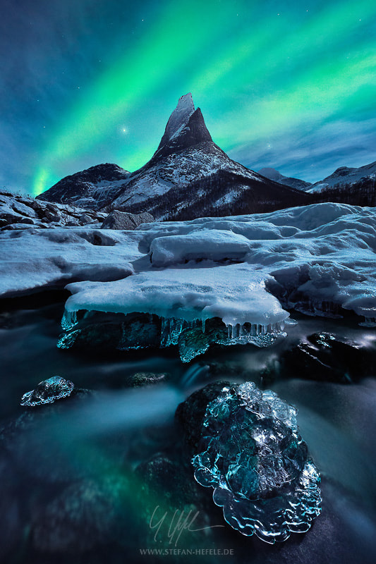Photograph The Coronation by Stefan Hefele on 500px