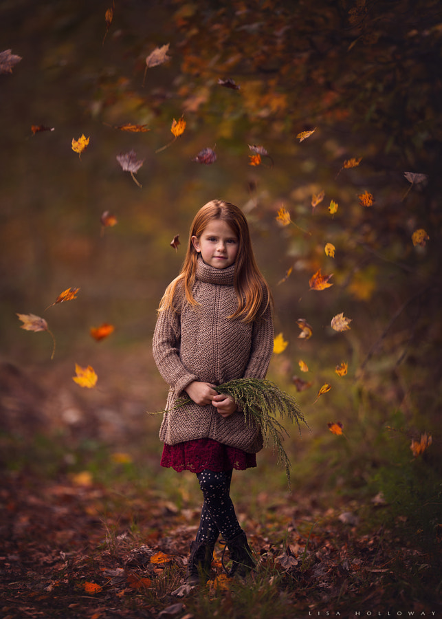 Fall is in the Air by Lisa Holloway on 500px.com