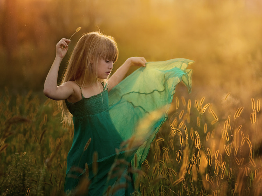 Photograph It's a kind of magic by Magdalena Berny on 500px