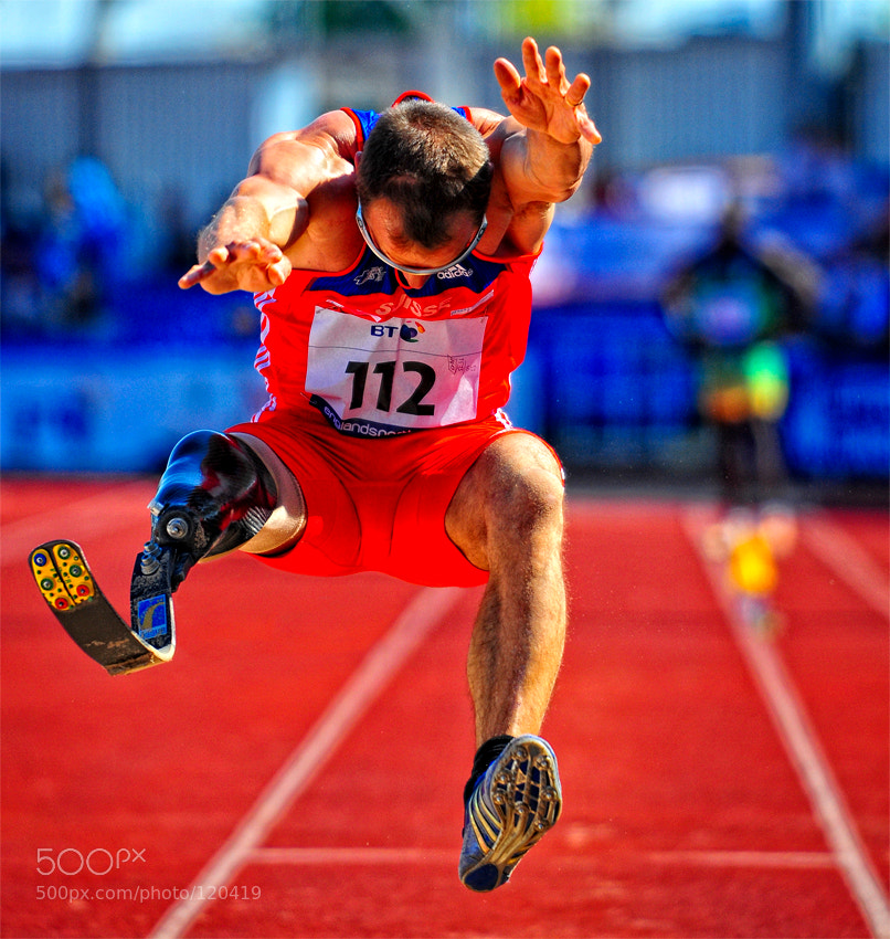 Photograph Jump by Hot Dog Photography on 500px
