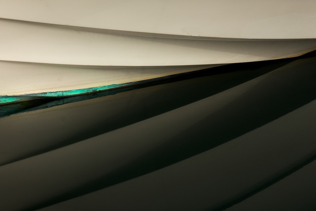 Photograph Hull abstract by Tony Sweet on 500px