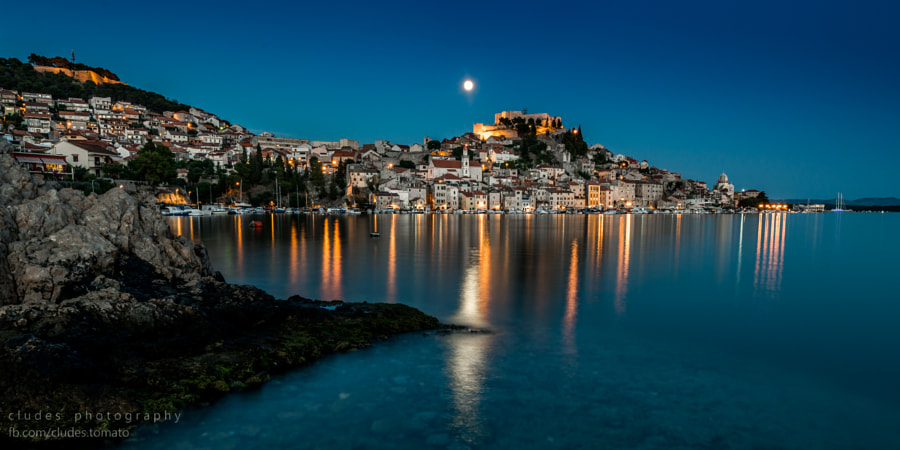 Photograph Sibenik by Cludes Tomato on 500px