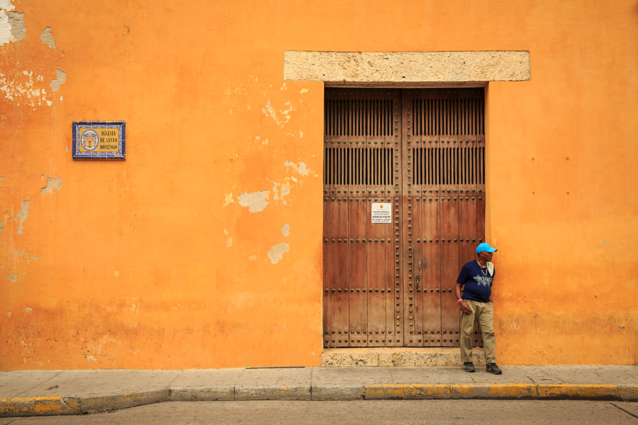 Cartagena by Tristan Quevilly on 500px.com