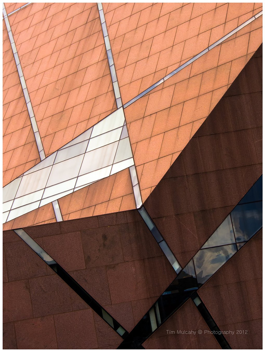 Photograph Polygons by Tim Mulcahy on 500px
