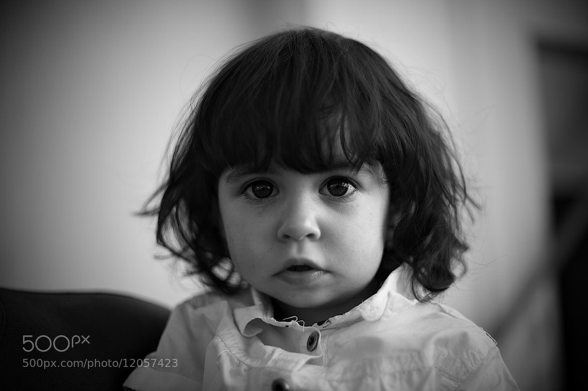 Photograph Simple portrait by Rui Caria on 500px