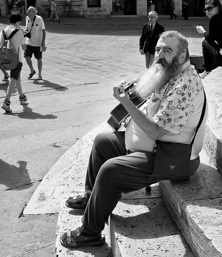 Images from Italy taken with Fuji X100