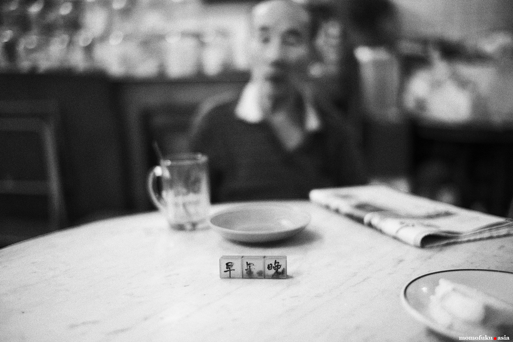 Photograph conversations in a kopitiam by  momofuku on 500px