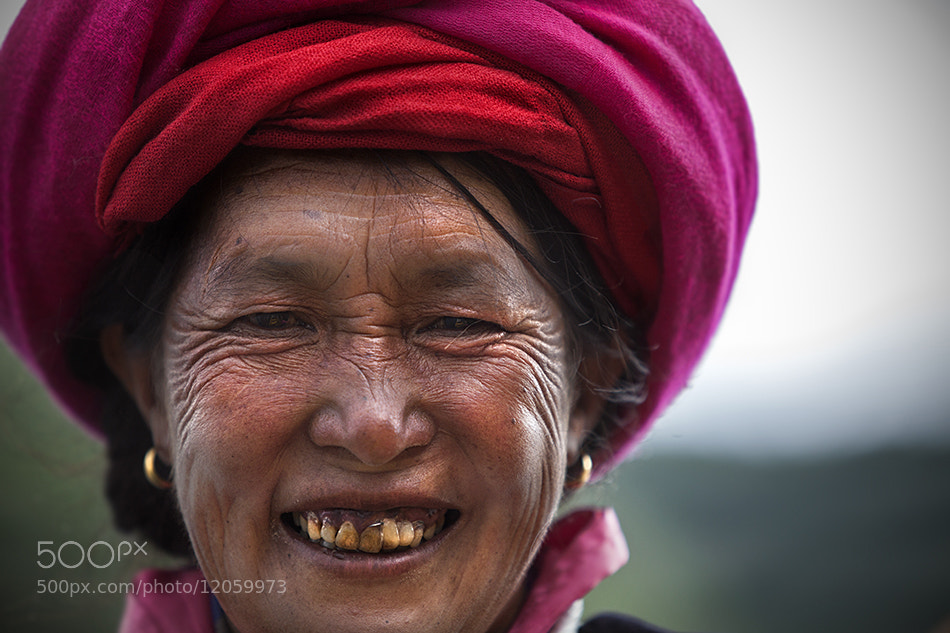 Photograph The Mosuo of Lugu Lake by Michael Steverson on 500px
