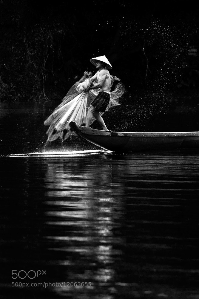 Photograph ... by Hai Thinh on 500px