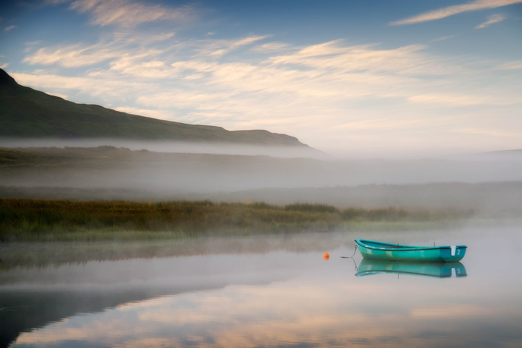 Photograph Kippen Muir by David Mould on 500px