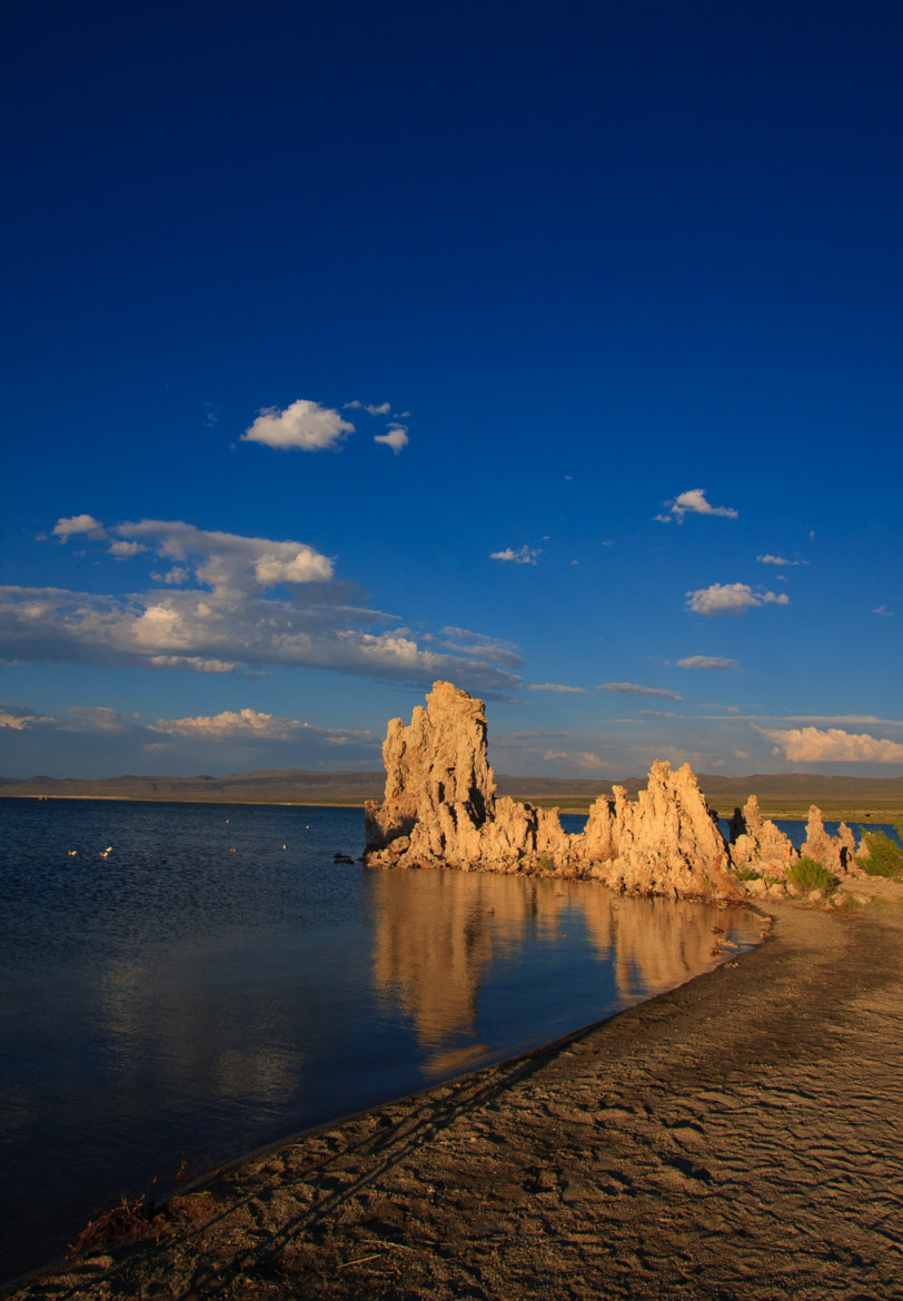 Photograph Mono Lake by Andrew Sutters on 500px