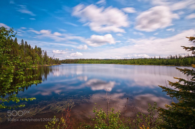 Photograph Karelia by Alexei Zaripov on 500px