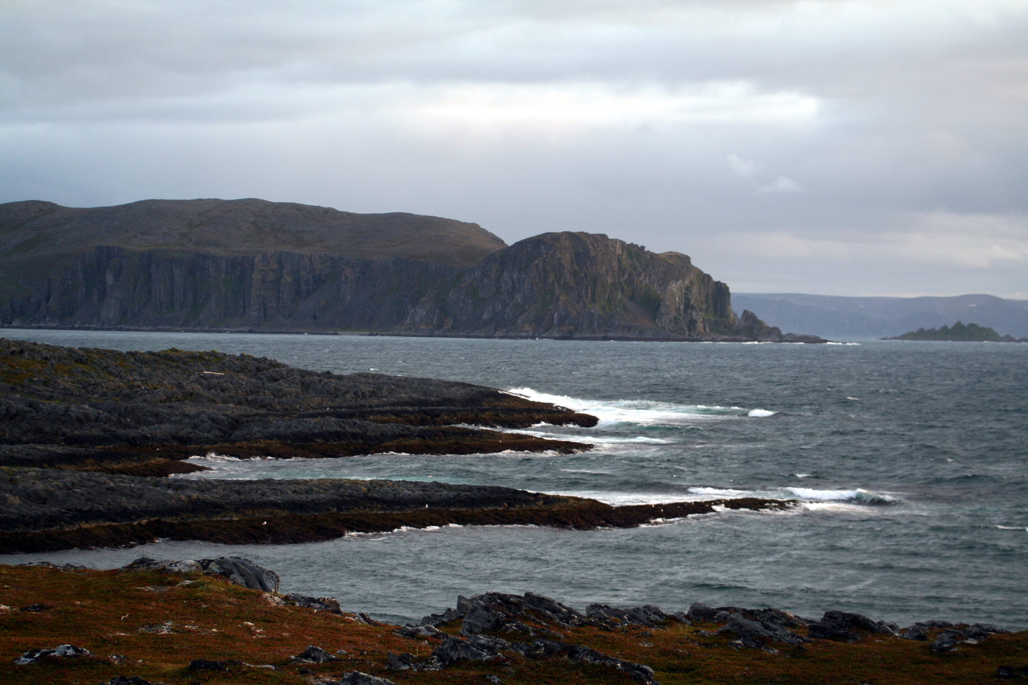 Photograph Nordkyn Peninsula  by Contessa Roberts on 500px