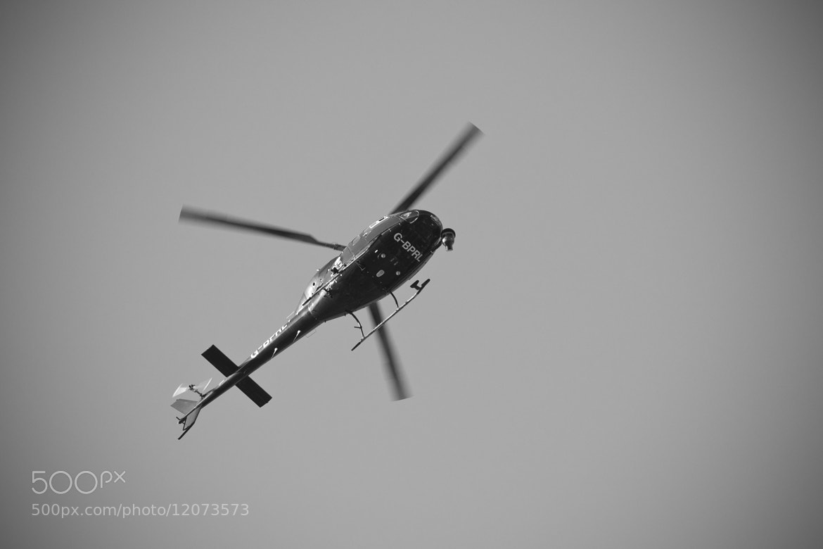 Photograph copter by Oleg Mochalkin on 500px