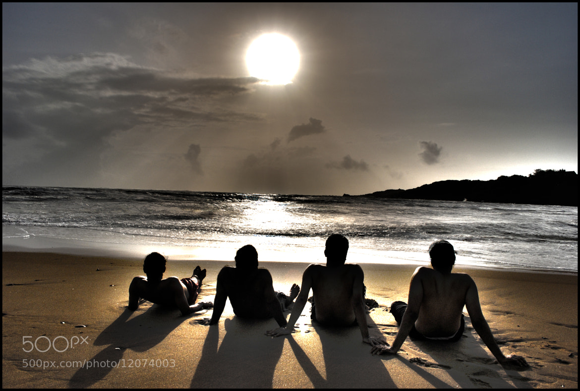 Photograph The Sun Spotlight by Sumit Bhosle on 500px